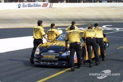 Equipo Roush Racing