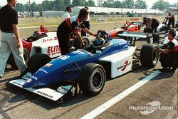 Motorsport.com sponsored Davy Cook