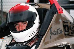 Justin Pruskowski