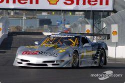 Conférence de presse Ferrari : Ross Brawn