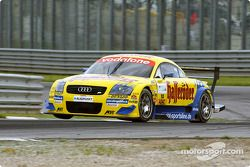 Christian Abt, Abt Sportsline, Abt-Audi TT-R