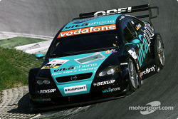 Michael Bartels, OPC Team Holzer, Opel Astra V8 Coupé 2002