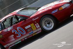 Shreiner Racing Mustang Cobra R