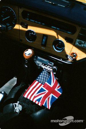 British and U.S.A.