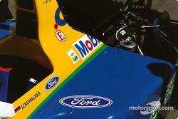 Michael's Benetton