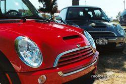 2002 Mini's