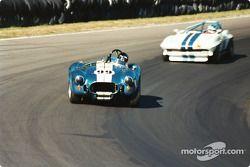 Bill Murray 65 AC Cobra