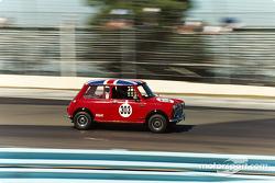 Tara Christensen - 65 Austin Cooper S
