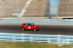 Tom Cotter - 1964 Mini Cooper S
