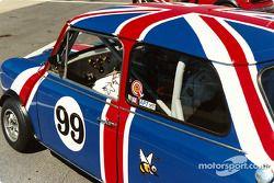Richard Thomas - 65 Wolseley Hornet