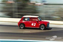 James Fuesternburg - 67 Morris Cooper S