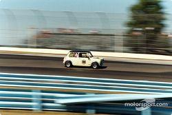 Larry Coste - 65 Morris Cooper
