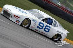 GT2 class qualifying: Michael Muren