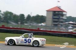 GT2 class qualifying: Tom Patton