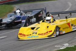 Under yellow: Ben Beasley and Jacek Mucha