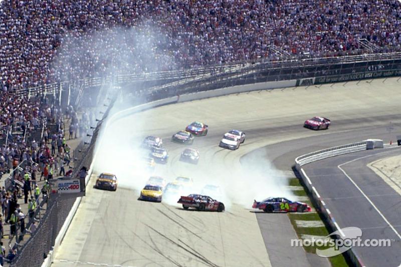 2002 - La défense malheureuse du titre