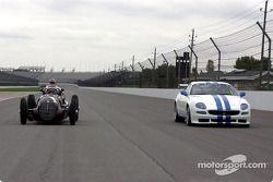 Maserati 8CTF ve Trofeo