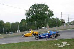 Michael Vrchota and Troy Fleeman