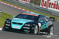 Michael Bartels, OPC Team Holzer, Opel Astra V8 Coupé 2002
