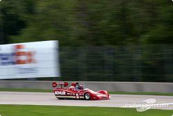 CSR class qualifying: Jeff Miller