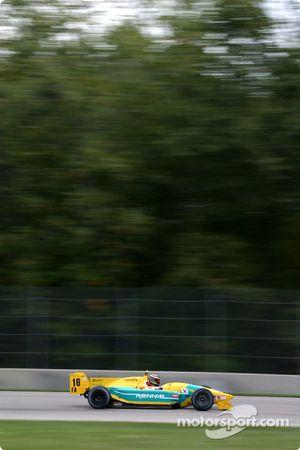 FA class qualifying: Rennie Clayton