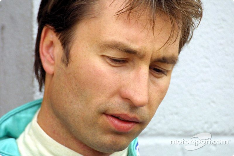 Heinz-Harald Frentzen - 2002 e 2003