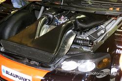 Opel-V8-Motor
