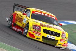 Laurent Aiello, Audi TT-R