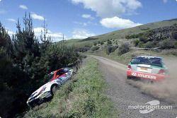Unfall: Colin McRae