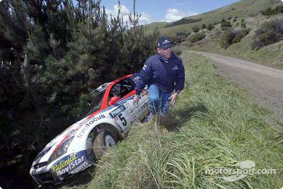 Rallye Neuseeland