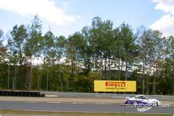 Doncaster Racing Porsche GT3 Cup