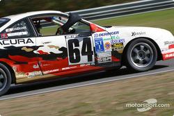 King Motorsports Acura Integra R
