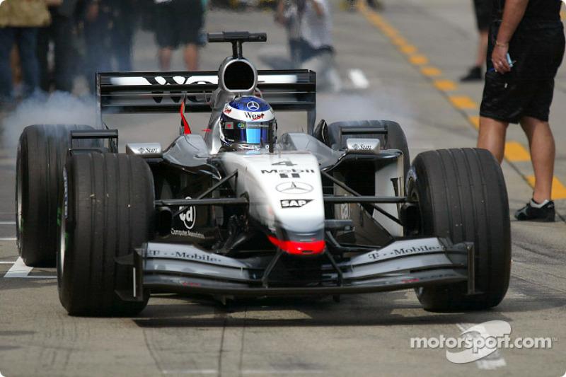 Kimi Raikkonen: 37 ikincilik