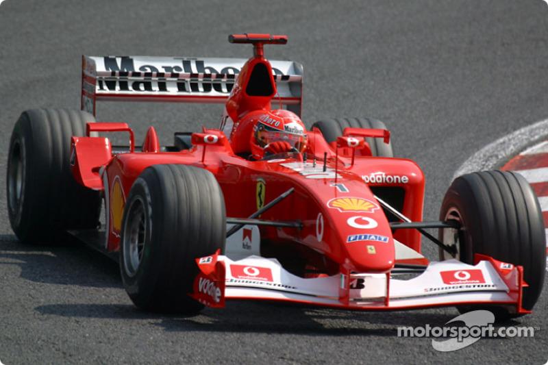 GP Japan 2002