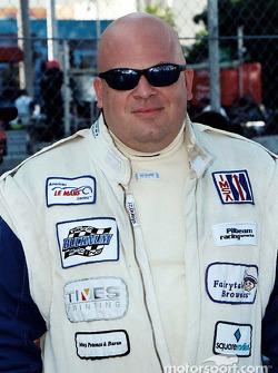 Bryan Willman