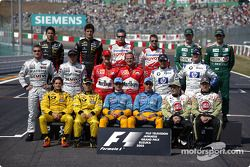 Foto familiar: la generación 2002