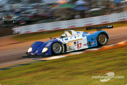 Sergio Florida Racing Team Norma M2000-2