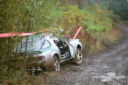 Ben Wellemeyer, Grady May, Lacy, WA/Tumwater, WA,'84 Mazda RX-7