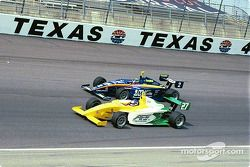Gary Peterson and Ed Carpenter