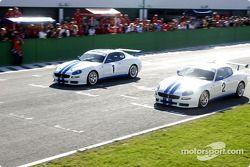 Maserati Trofeo