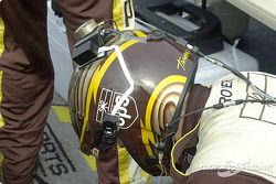 Accesorios para casco poco comunes