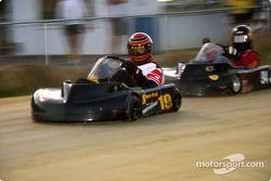 Briggs Stock Heavy-#19-Matt Jester and #94-Bryan Bradford
