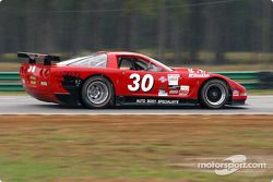 James Weaver et Chris Dyson won their second-straigh Rolex Sports Car Series race at the 6 Hours of
