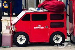 Mini-camión
