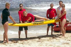 Surf for Freddy Loix