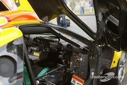 Yellow Corn McLaren GTR