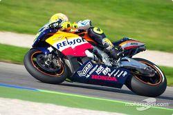 Valentino Rossi, Repsol Honda Team