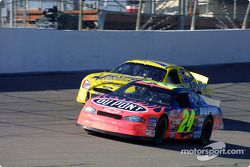Jeff Green y Dave Blaney