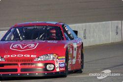 Bill Elliott le lleva su Dodge al equipo