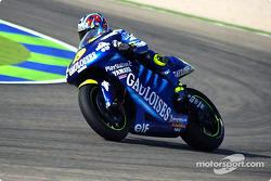 Olivier Jacque, Tech 3 Yamaha